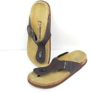 Birkenstock Gizeh Thong Sandals Mens Size 45